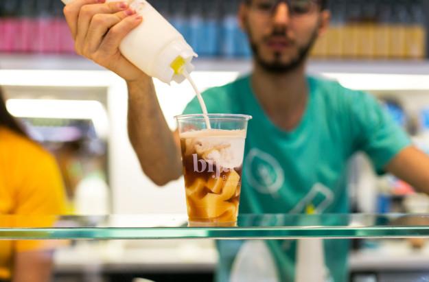 Hàng triệu người nhâm nhi trà sữa sủi bọt mỗi ngày nhưng không phải ai cũng biết 10 bí mật của nó - Ảnh 9.
