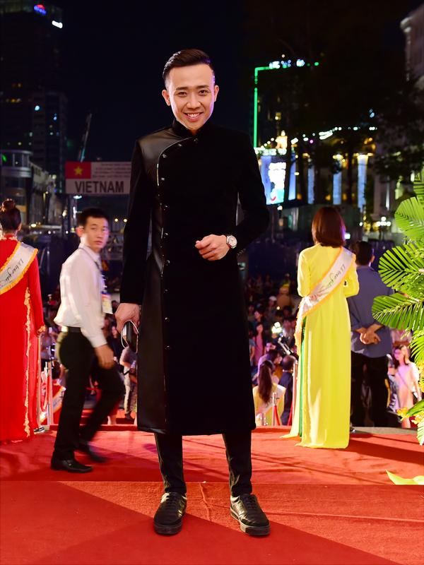 So về độ điệu, cả showbiz Việt hiếm ai để ý ăn mặc được như Trấn Thành! - Ảnh 7.
