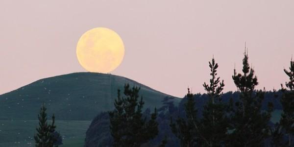 Những địa điểm tốt nhất để ngắm siêu trăng thế kỷ ngày 14/11 này - Ảnh 6.