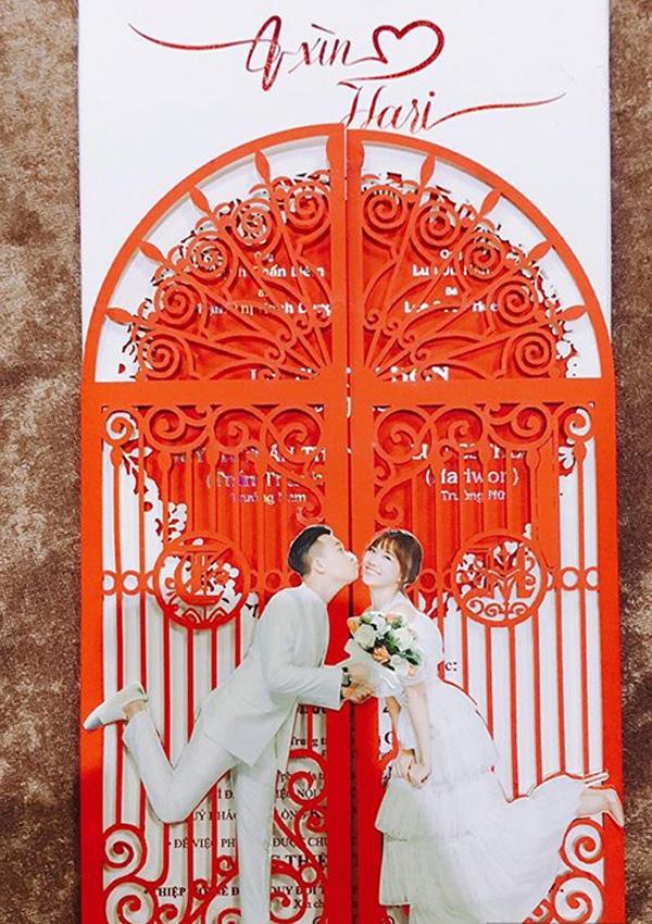 Khách mời tham dự đám cưới của Trấn Thành và Hari Won buộc phải tuân thủ những quy định này! - Ảnh 1.
