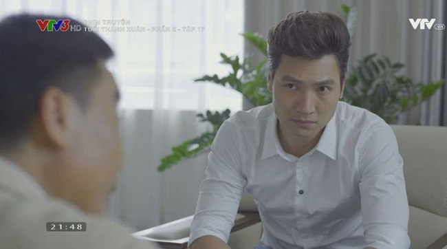 """Thực ra Junsu (Kang Tae Oh) mới là người đàn ông tồi nhất của """"Tuổi Thanh Xuân""""! - Ảnh 19."""