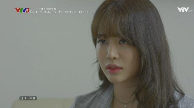 """Thực ra Junsu (Kang Tae Oh) mới là người đàn ông tồi nhất của """"Tuổi Thanh Xuân""""! - Ảnh 21."""