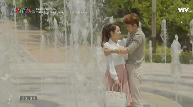 """Thực ra Junsu (Kang Tae Oh) mới là người đàn ông tồi nhất của """"Tuổi Thanh Xuân""""! - Ảnh 17."""