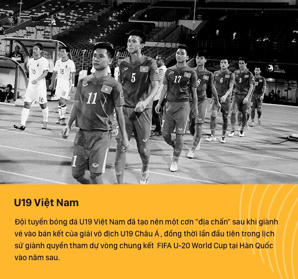 Giấc mơ World Cup của U19 Việt Nam - Ảnh 2.