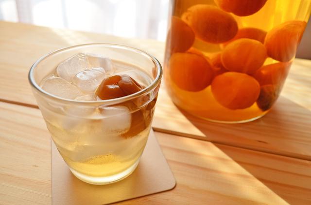 Theo chân người Nhật xem bí quyết ngâm rượu mơ nổi tiếng - Ảnh 10.