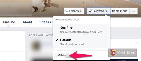 Làm thế nào để tránh đọc nhầm tin tức giả mạo trên Facebook? - ảnh 4