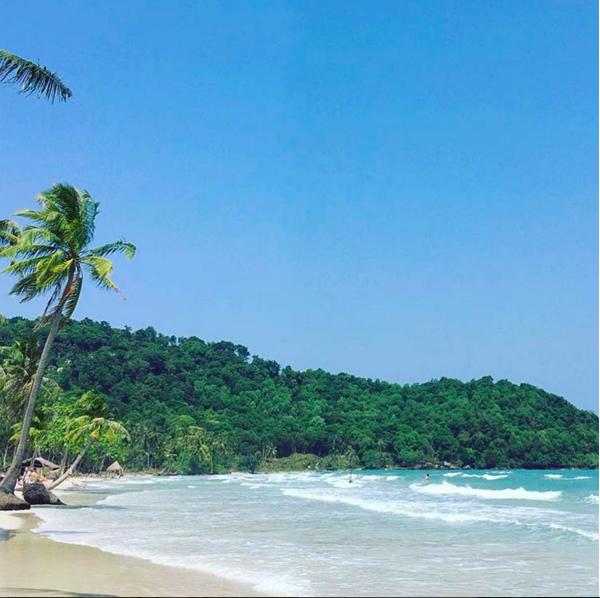 Năm nay, đây sẽ là những hòn đảo hút giới trẻ nhất - Ảnh 34.