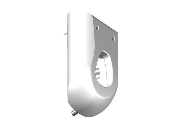 Đây là bồn cầu vệ sinh mà mọi quý ông sẽ muốn thử một lần trong đời - Ảnh 2.