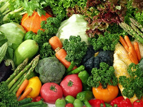 Kết quả hình ảnh cho ăn nhiều rau