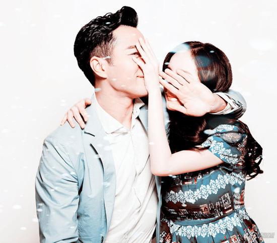 Trước khi có scandal ngoại tình chấn động, Dương Mịch - Lưu Khải Uy đã ngọt ngào và hạnh phúc thế này! - Ảnh 33.