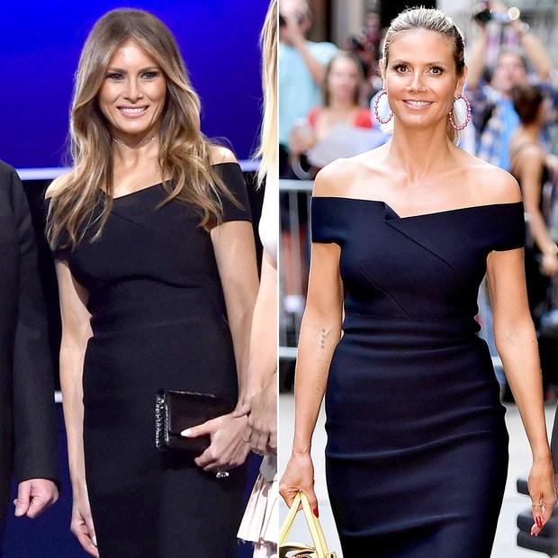 Dính tin đồn bị tẩy chay nhưng loạt đồ hiệu vợ Donald Trump mặc vẫn được bán hết veo trong nháy mắt! - Ảnh 7.