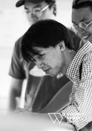 Nguyễn Phi Phi Anh: Tự mày mò học làm nhạc kịch, lỗ cả trăm triệu vẫn thấy tự hào vì… ít - Ảnh 4.