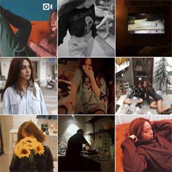 Cô nàng làm mưa làm gió instagram - Ảnh 7.