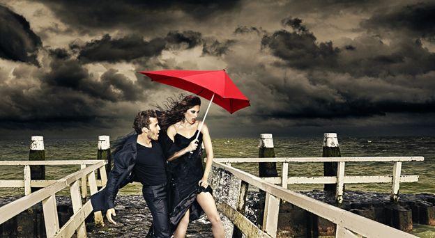 Những nguyên tắc đi đường cần nhớ khi có gió giật mạnh ngày mưa bão - Ảnh 5.