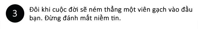 Đang cảm thấy chán nản, những câu nói này của Steve Jobs sẽ giúp bạn vượt qua - Ảnh 4.