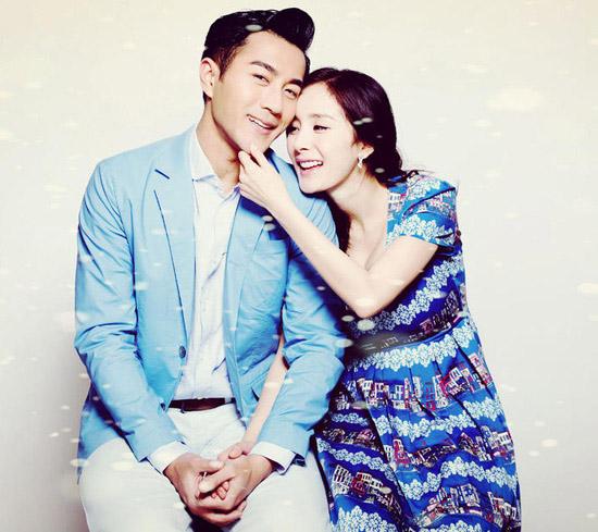 Trước khi có scandal ngoại tình chấn động, Dương Mịch - Lưu Khải Uy đã ngọt ngào và hạnh phúc thế này! - Ảnh 30.