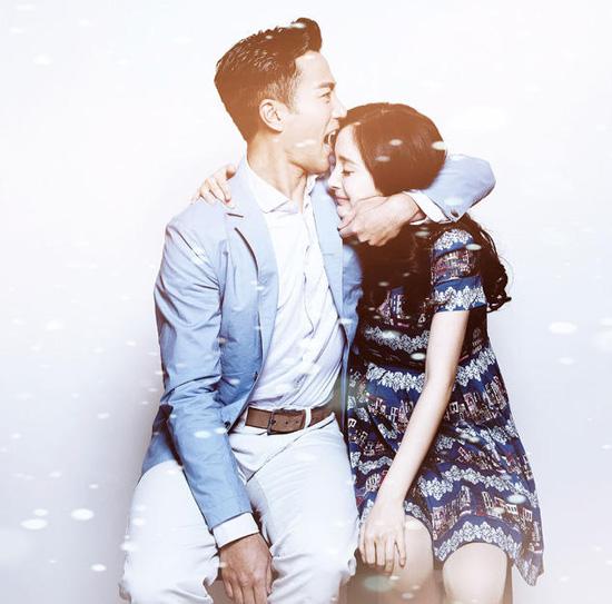 Trước khi có scandal ngoại tình chấn động, Dương Mịch - Lưu Khải Uy đã ngọt ngào và hạnh phúc thế này! - Ảnh 31.