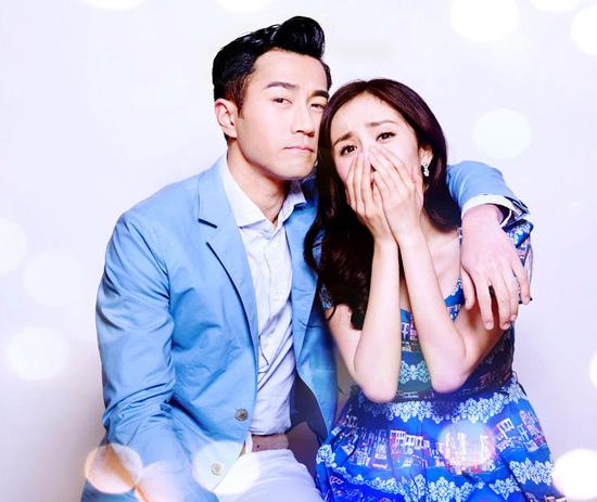 Trước khi có scandal ngoại tình chấn động, Dương Mịch - Lưu Khải Uy đã ngọt ngào và hạnh phúc thế này! - Ảnh 32.