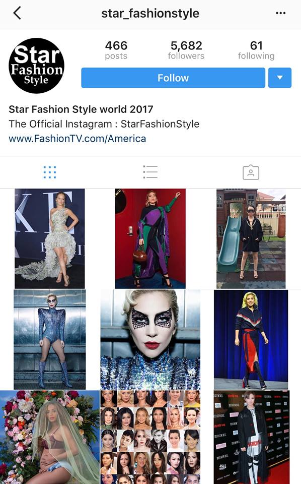 Hồ Ngọc Hà & Sơn Tùng lọt Top 30 ngôi sao thời trang trên Instagram FashionTV mà... không hay biết - Ảnh 2.