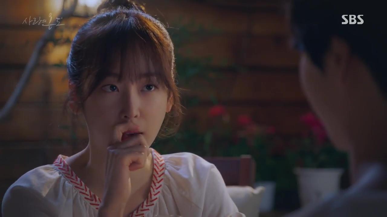 Sao Hàn: Lâu lắm rồi mới có một nam chính phim Hàn si tình như của