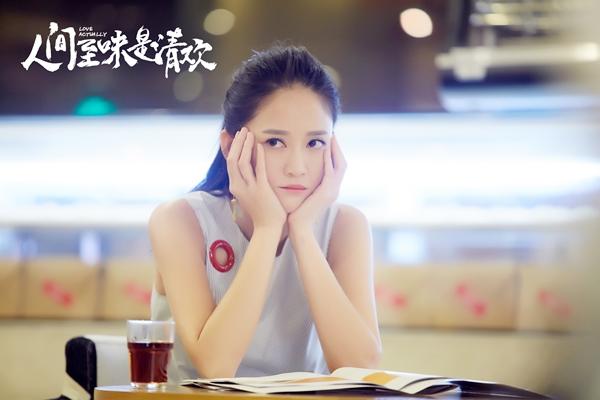 Đạo diễn Hoàng Tử Ếch hô biến Trần Kiều Ân thành thiếu nữ vui vẻ - Ảnh 6.