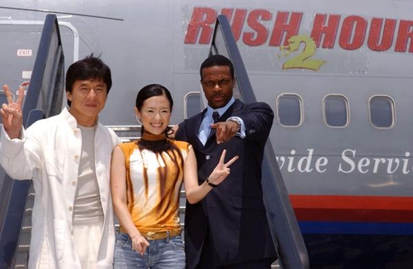 Hàng loạt diễn viên xứ Trung cố chấp đóng phim Hollywood, vì sao chứ? - Ảnh 1.