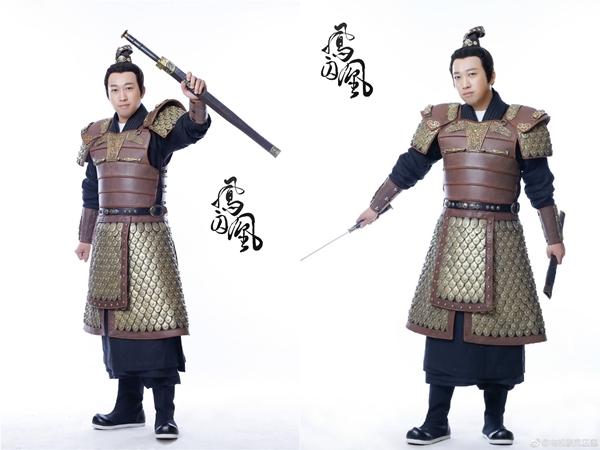 Vu Chính nhờ Photoshop loại bụng mỡ để dấn thân làm diễn viên - Ảnh 2.