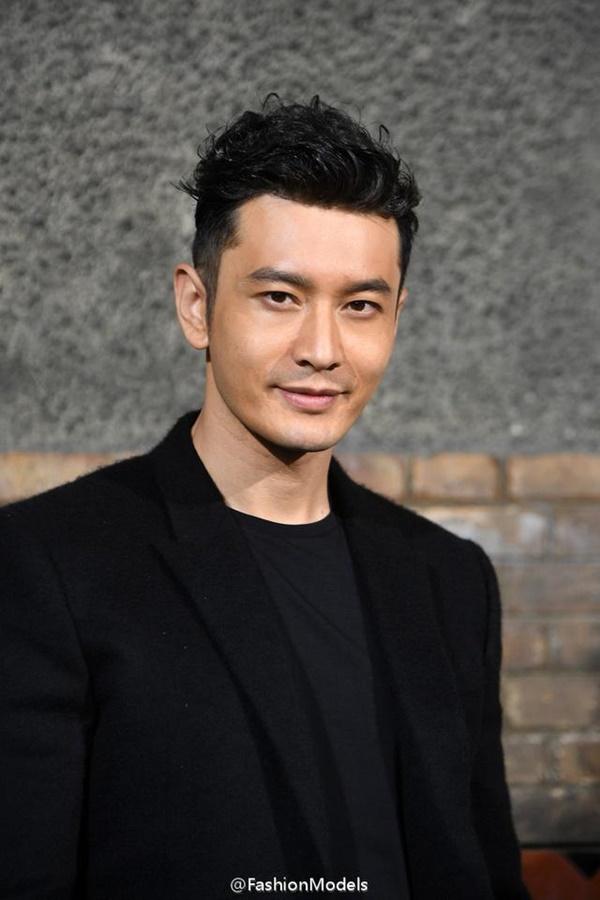 Ai cũng đứng hình khi Huỳnh Hiểu Minh quay lại làm tổng tài màn ảnh nhỏ - Ảnh 1.