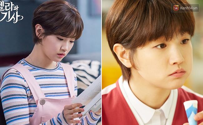 Đây là điểm chung đáng sợ giữa 13 nữ chính phim Hàn gần đây - Ảnh 1.