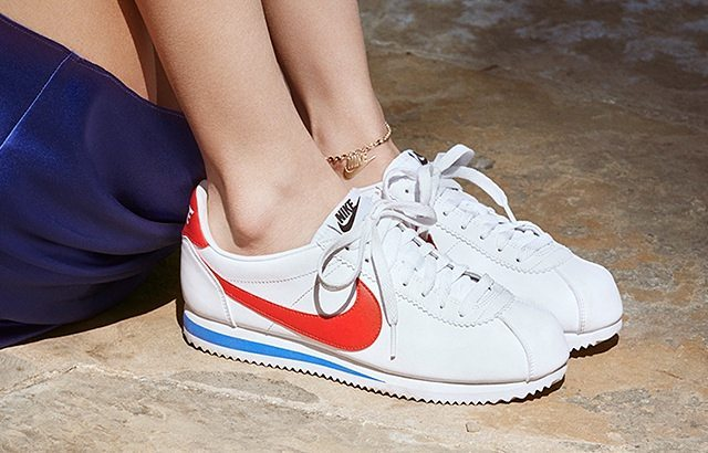 Nike Cortez, mẫu sneaker lạ lẫm đang bùng cháy tại châu Á và dự là sẽ hớp hồn giới trẻ Việt thời gian tới - Ảnh 3.