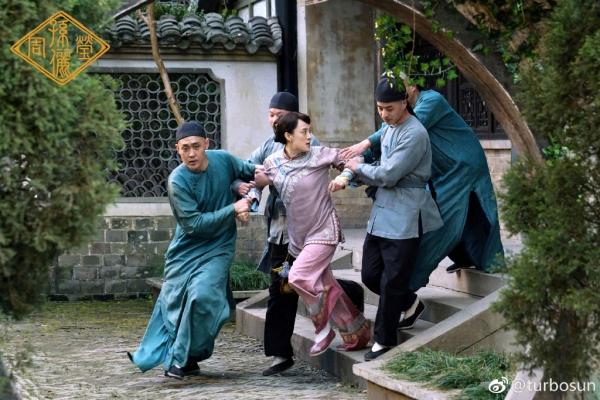 Năm Ấy Hoa Nở: Tôn Lệ trả thù được cho chồng, Trần Hiểu gặp rắc rối với quan phủ - Ảnh 15.