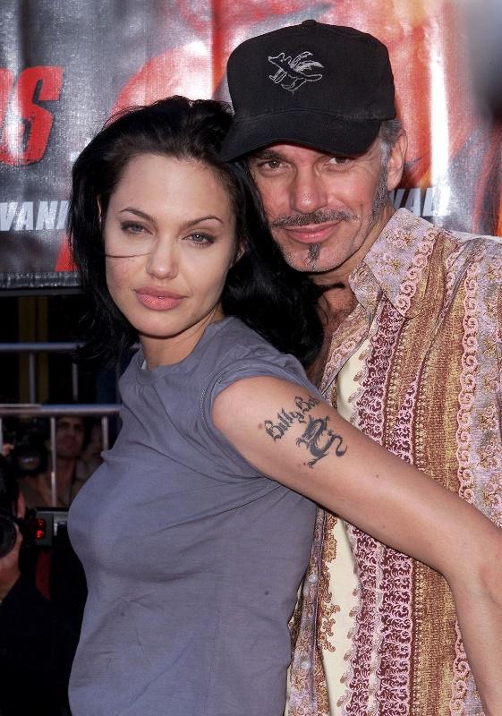 Hậu ly hôn, Angelina nhóm lại ngọn lửa tình với chồng cũ nghiện ngập - Ảnh 3.