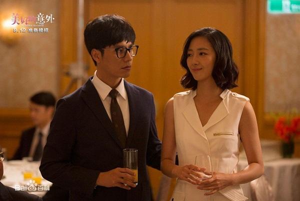 Điện ảnh Hoa Ngữ tháng 3 vắng bóng các tên tuổi nổi tiếng - Ảnh 3.