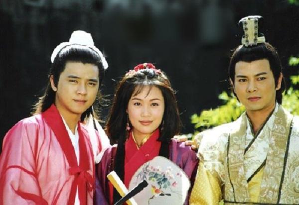 Phim cổ trang Trung Quốc xưa và nay: Đáng nhớ vs. thị trường (P.1) - Ảnh 2.