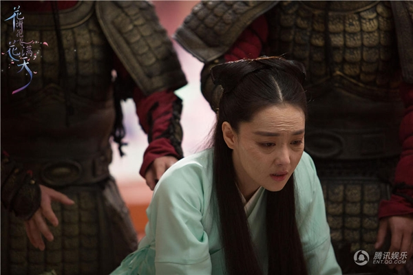 """Sốc với tạo hình già nua của """"mỹ nhân vạn người mê"""" Trương Hinh Dư trong phim mới - Ảnh 2."""