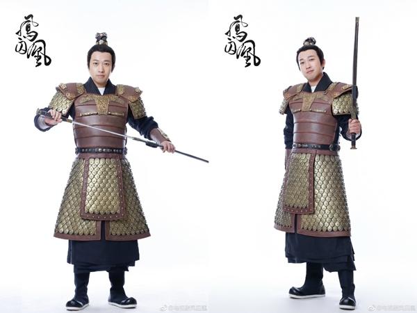 Vu Chính nhờ Photoshop loại bụng mỡ để dấn thân làm diễn viên - Ảnh 3.