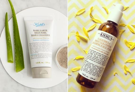 Để khắc phục da bị lỗ chân lông to và thiếu sức sống sau hè, bạn không thể bỏ qua 3 tips chăm sóc hay ho này - ảnh 2