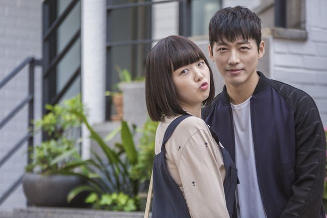 Sốc vì độ lệch tuổi ở các cặp đôi phim Hàn: Một giáp có là gì, giờ toàn 20 tuổi! - ảnh 5