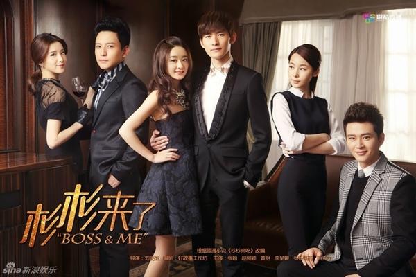 """Có quá phiến diện khi nói """"Phim Trung Quốc bây giờ thua xa Hàn Quốc""""? - ảnh 3"""