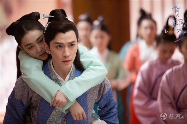 """Sốc với tạo hình già nua của """"mỹ nhân vạn người mê"""" Trương Hinh Dư trong phim mới - Ảnh 3."""