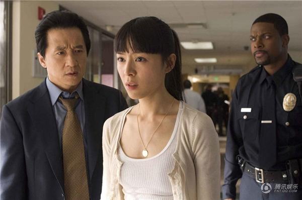 Hàng loạt diễn viên xứ Trung cố chấp đóng phim Hollywood, vì sao chứ? - Ảnh 3.