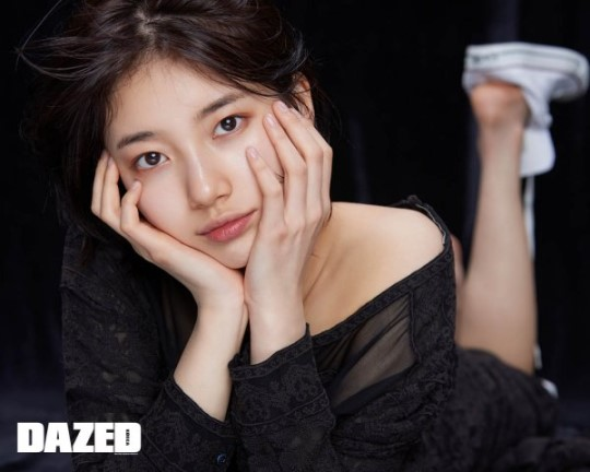 Suzy bị vấn đề tâm lí nhưng Lee Min Ho không giúp được gì - Ảnh 3.