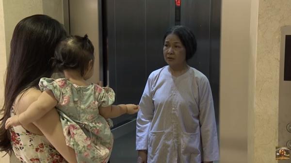 Sống Chung Với Mẹ Chồng tập cuối: Minh Vân nức nở thừa nhận hận bà Phương! - Ảnh 4.