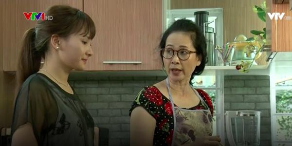 Bà Phương Lan Hương nói gì về cái kết của Sống Chung Với Mẹ Chồng? - Ảnh 6.