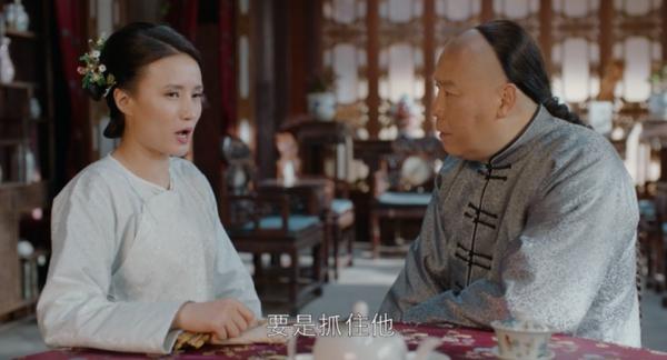 Năm Ấy Hoa Nở: Tôn Lệ trả thù được cho chồng, Trần Hiểu gặp rắc rối với quan phủ - Ảnh 6.
