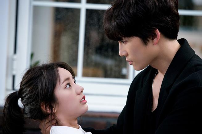 Sốc vì độ lệch tuổi ở các cặp đôi phim Hàn: Một giáp có là gì, giờ toàn 20 tuổi! - ảnh 7