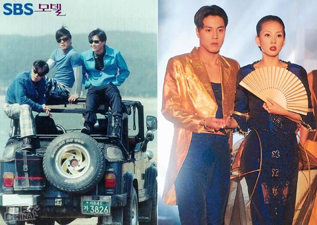 20 năm trước, các mẹ nhà ta đều từng mất ăn mất ngủ vì 4 phim Hàn này! - Ảnh 5.