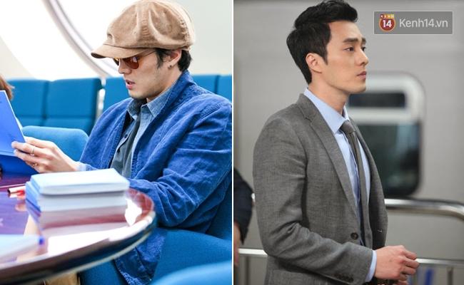 Sao Hàn trước và sau khi nhận cát-xê: Có tiền cái là khác ngay! - Ảnh 5.