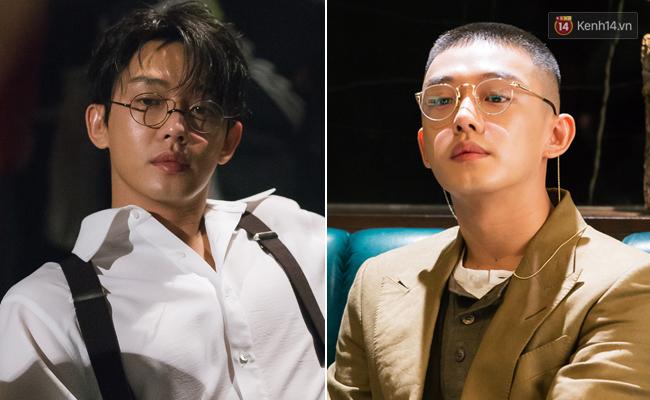Đây là lí do fan muốn tặng Yoo Ah In thuốc mọc tóc siêu nhanh! - Ảnh 5.