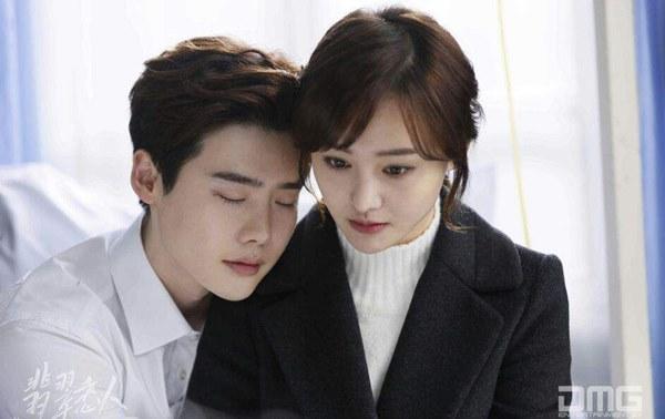 """Nín thở chờ đợi """"Người Tình Phỉ Thuý"""" của Lee Jong Suk lên sóng trong năm nay! - Ảnh 3."""